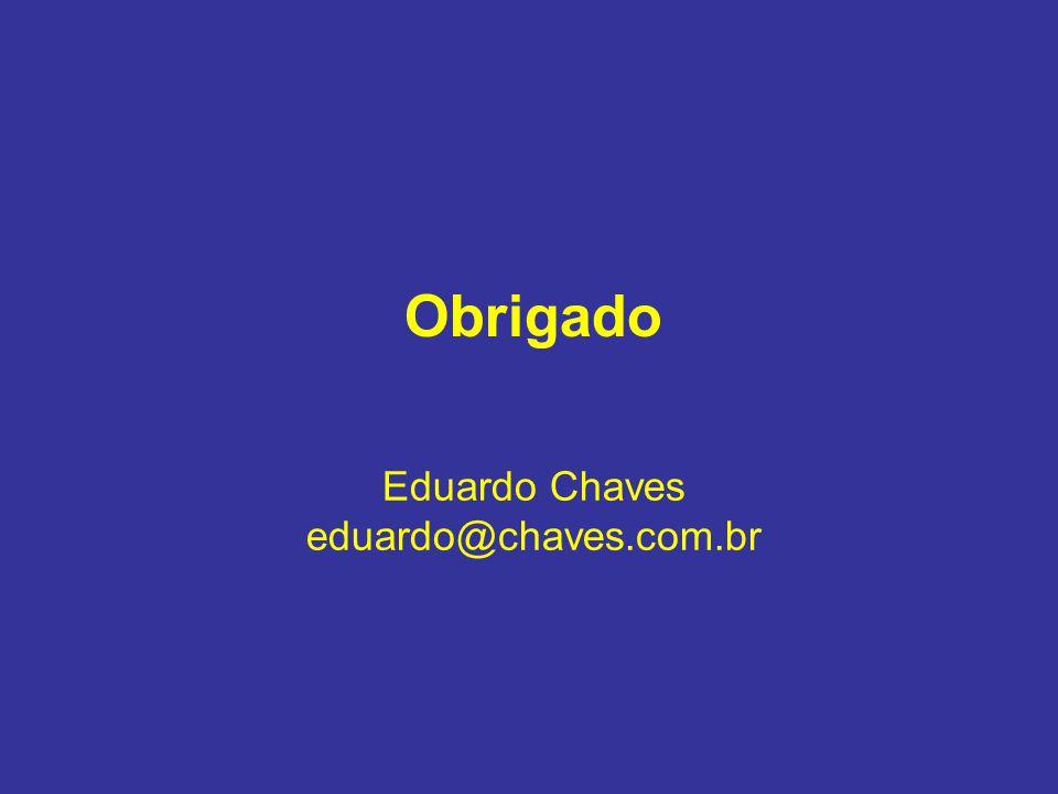 Eduardo Chaves eduardo@chaves.com.br