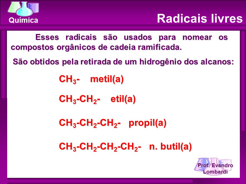 CH3-CH2-CH2-CH2- n. butil(a)