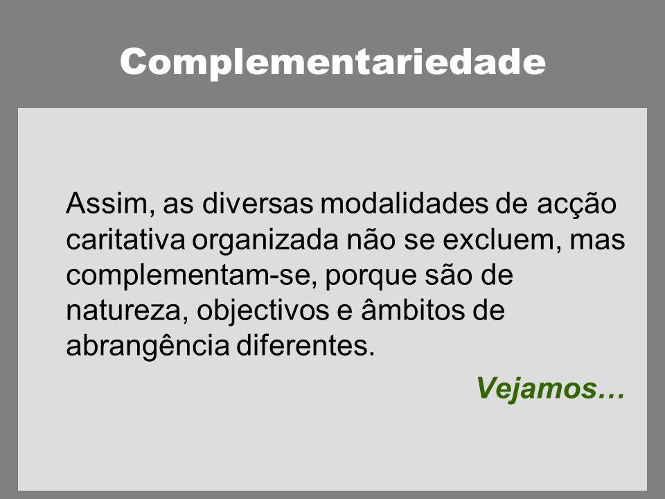 Complementariedade
