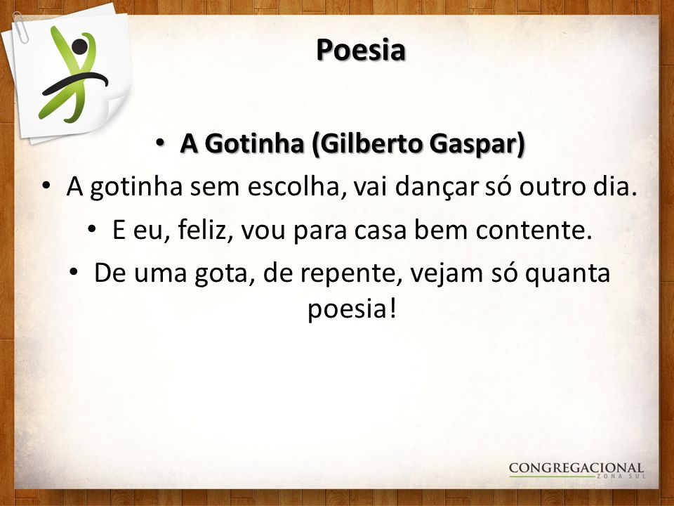 A Gotinha (Gilberto Gaspar)