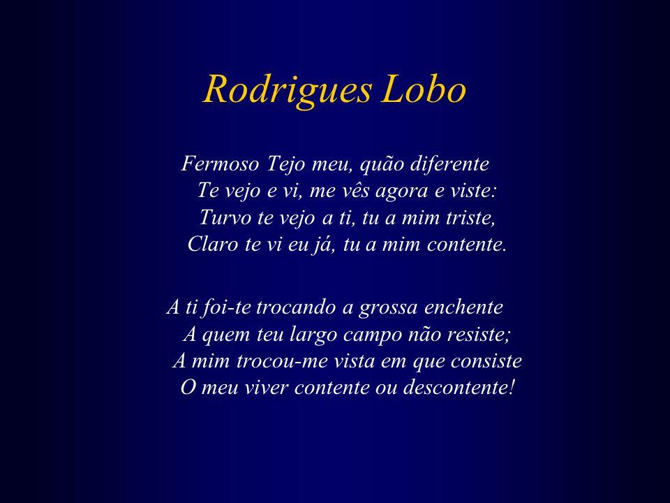 Rodrigues Lobo