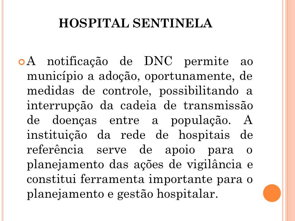 HOSPITAL SENTINELA