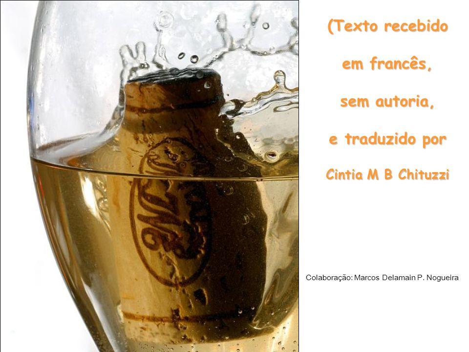 (Texto recebido em francês, sem autoria, e traduzido por