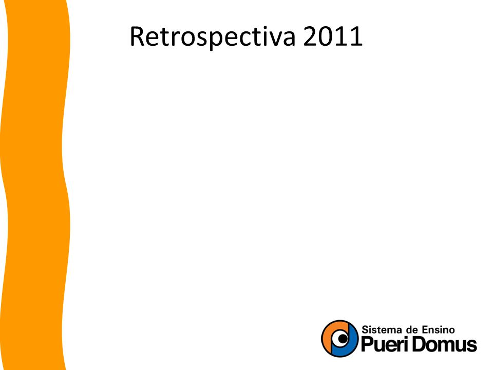 Retrospectiva 2011