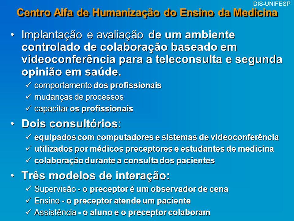 Centro Alfa de Humanização do Ensino da Medicina