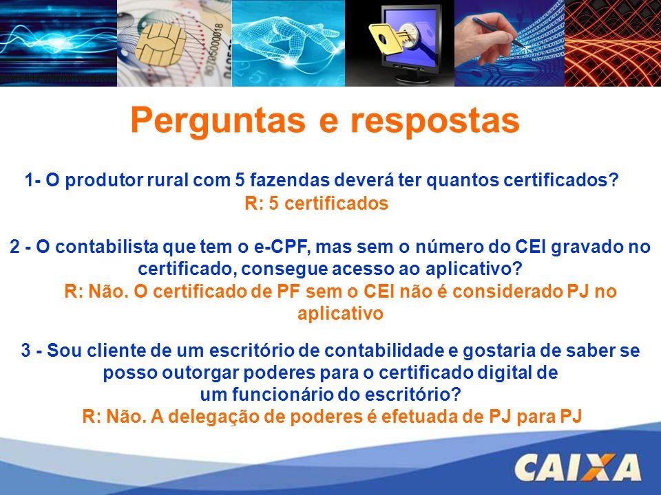 Perguntas e respostas FGTS – CONECTIVIDADE SOCIAL – ICP