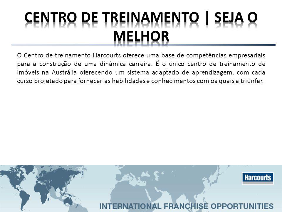 CENTRO DE TREINAMENTO | SEJA O MELHOR
