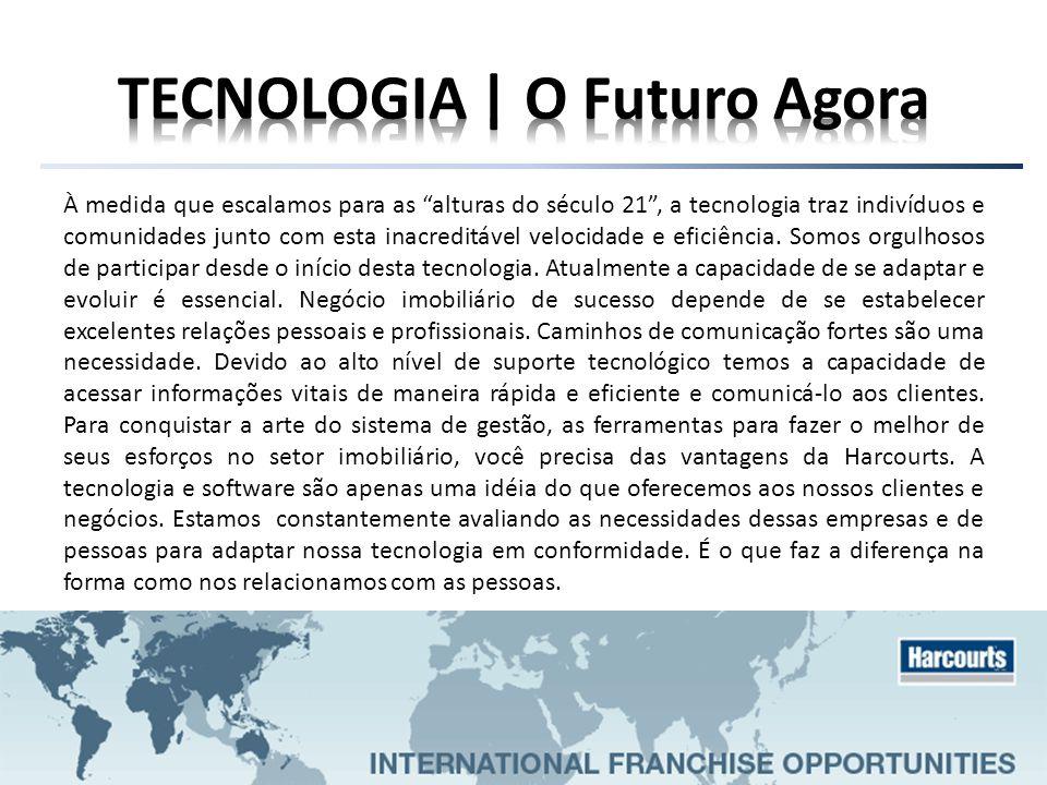 TECNOLOGIA | O Futuro Agora