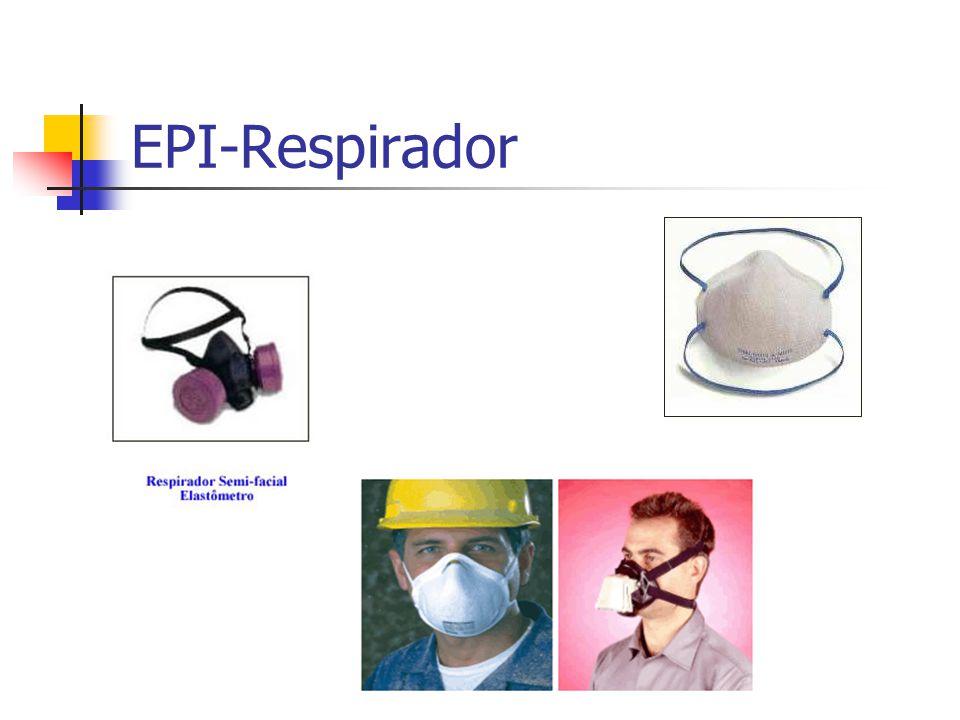 EPI-Respirador
