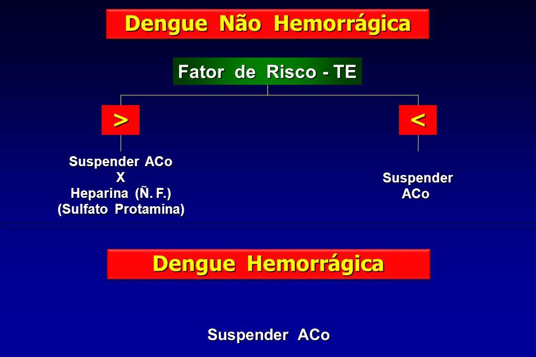 Dengue Não Hemorrágica