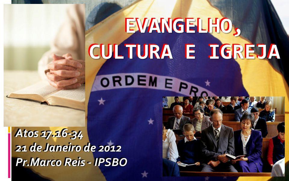 Evangelho, Cultura e Igreja