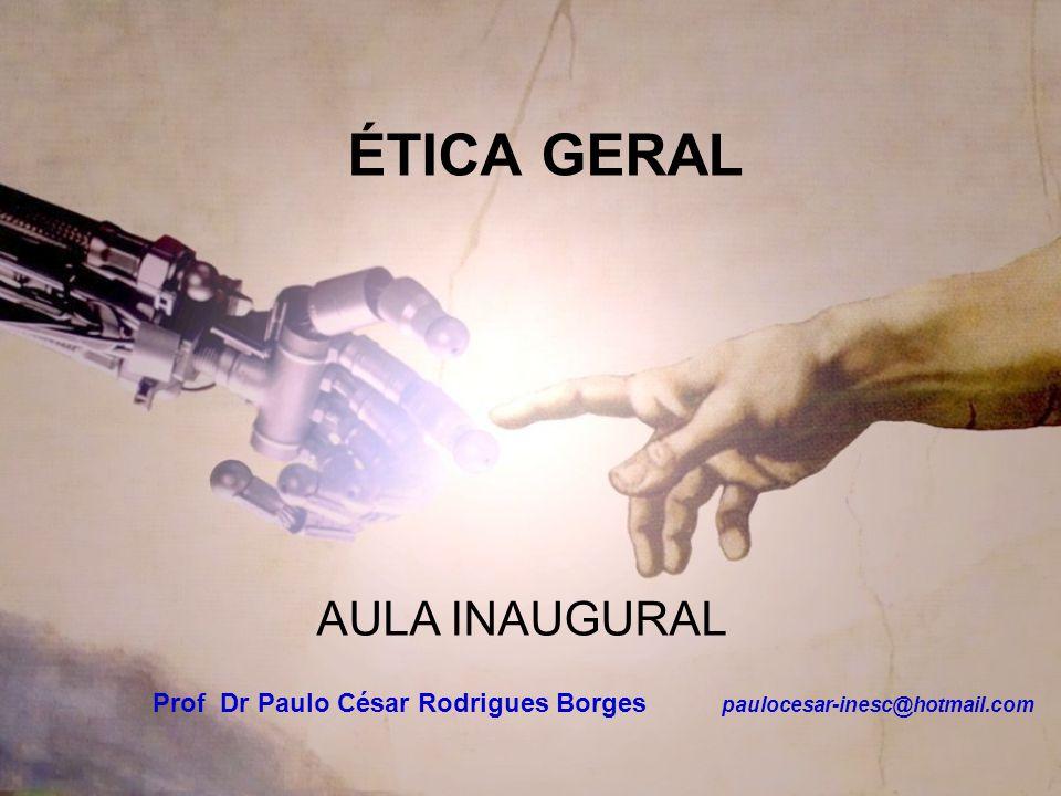 Prof Dr Paulo César Rodrigues Borges paulocesar-inesc@hotmail.com