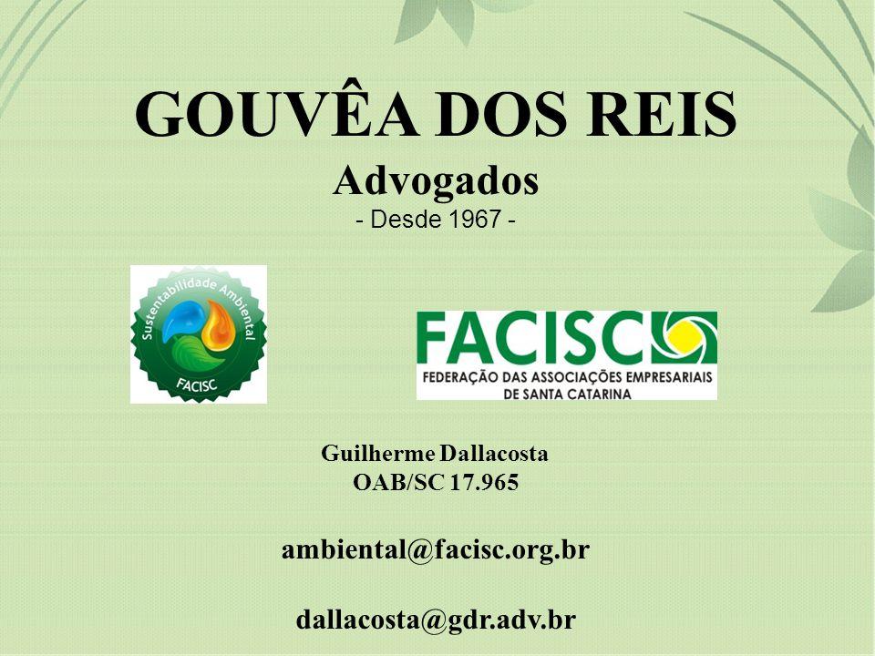 Guilherme Dallacosta OAB/SC 17.965