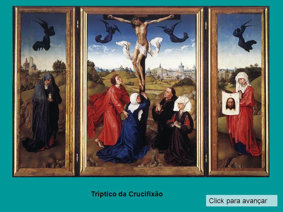 Tríptico da Crucifixão