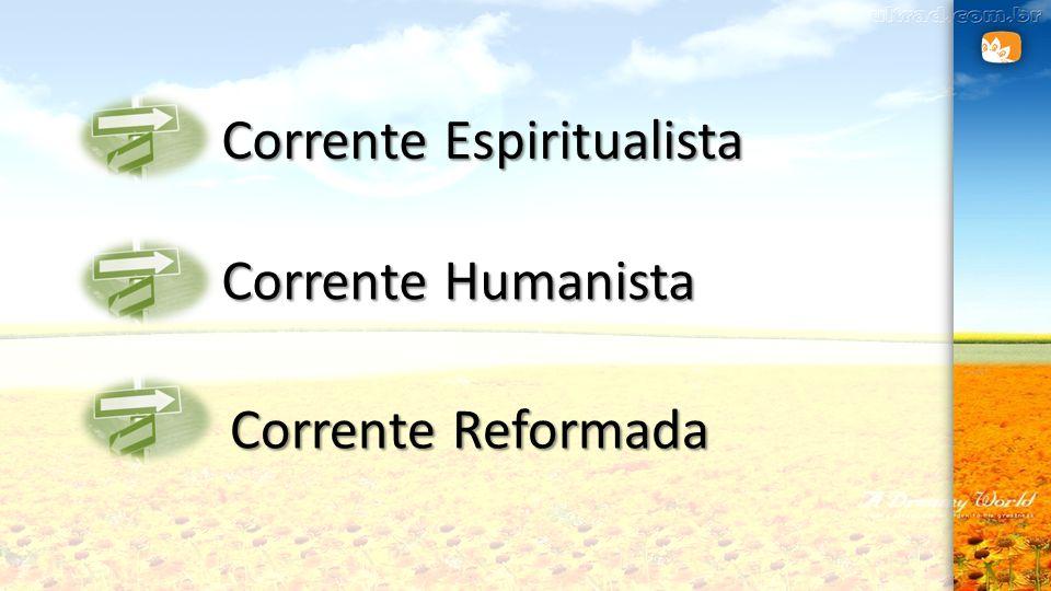 Corrente Espiritualista
