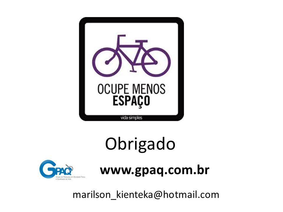 Obrigado www.gpaq.com.br marilson_kienteka@hotmail.com