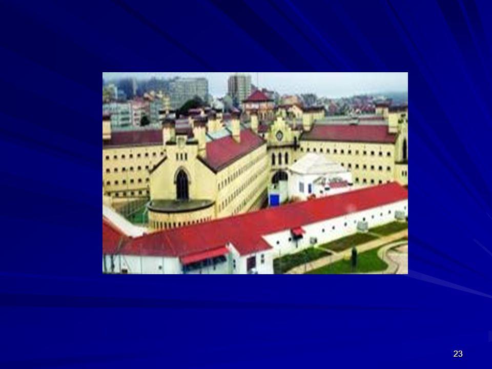 Penitenciária de Lx (1885) foi vendida