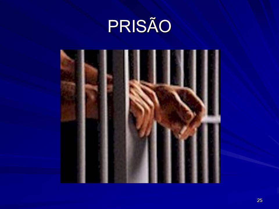 PRISÃO Privação da liberdade e sofrimento. Paradoxo prisional (LIVINGSTONE et al, 2003, … Prison Law…p. …): excesso de regas ou ilegalidade