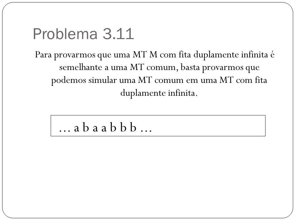 Problema 3.11