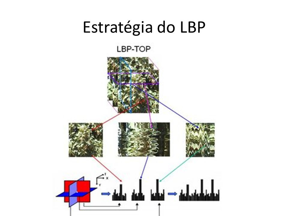 Estratégia do LBP