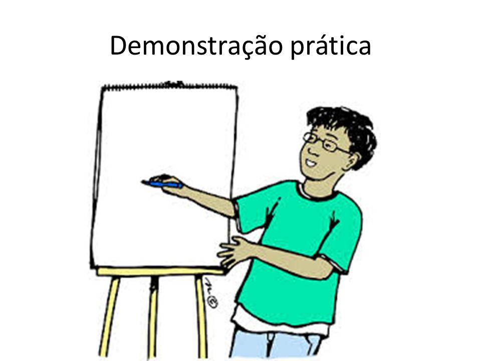 Demonstração prática