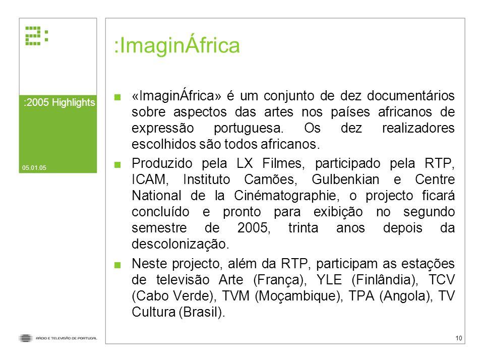 ImaginÁfrica