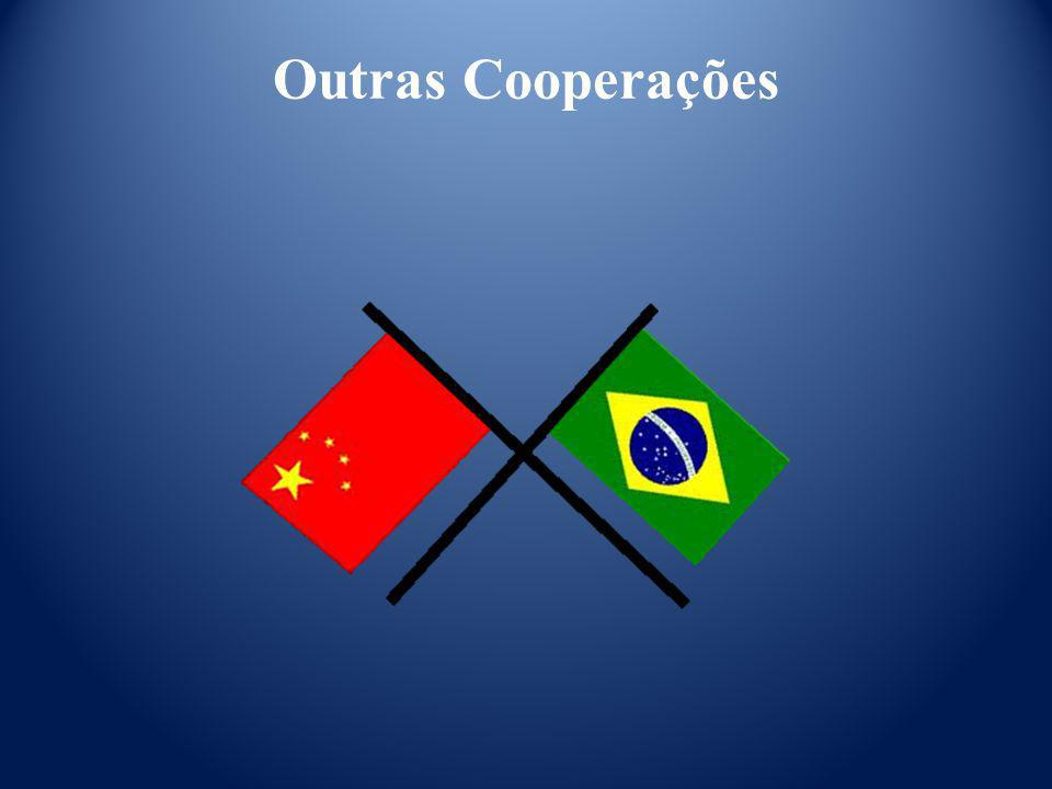 Outras Cooperações