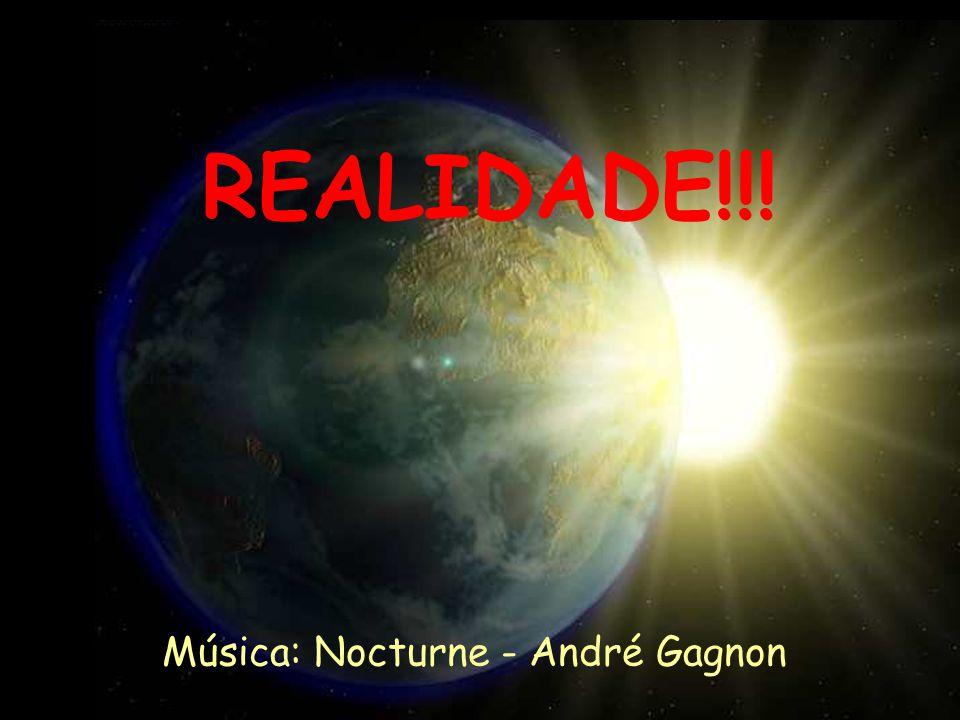 Música: Nocturne - André Gagnon