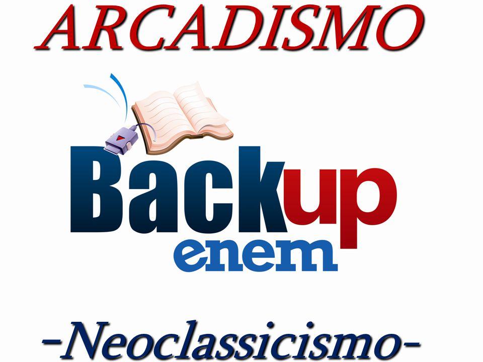 ARCADISMO -Neoclassicismo-