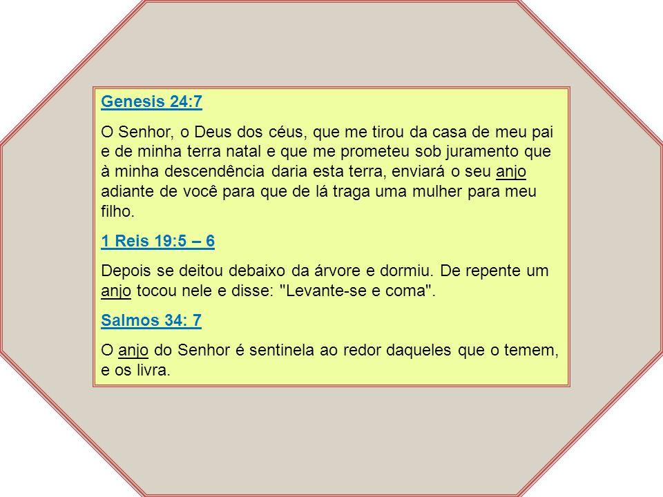 Genesis 24:7
