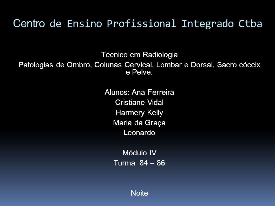 Centro de Ensino Profissional Integrado Ctba