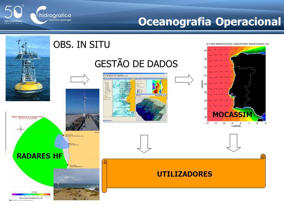 Oceanografia Operacional