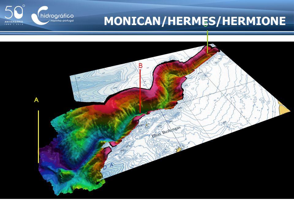 MONICAN/HERMES/HERMIONE