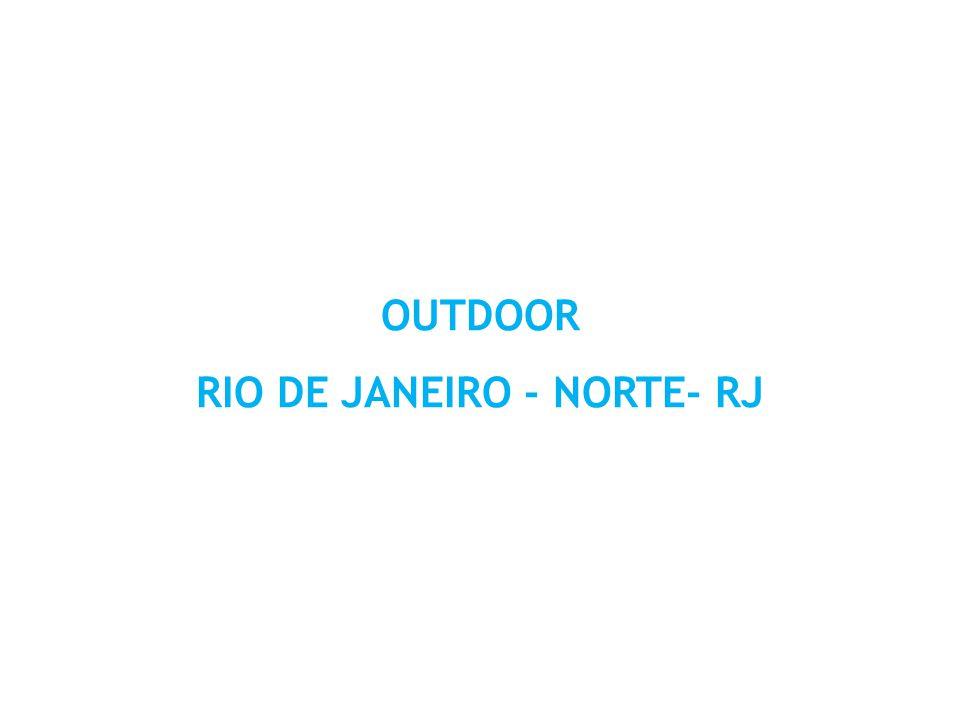 RIO DE JANEIRO - NORTE- RJ