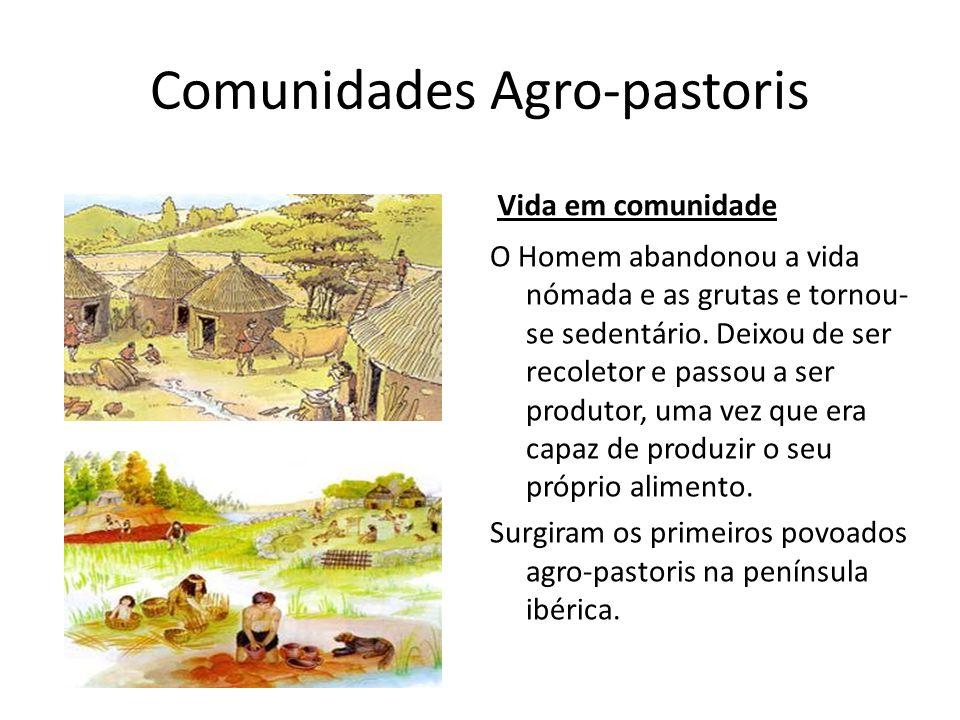 Comunidades Agro-pastoris