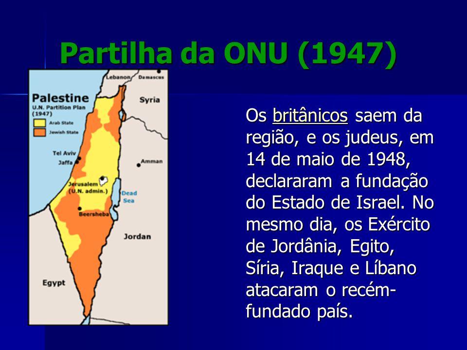 Partilha da ONU (1947)