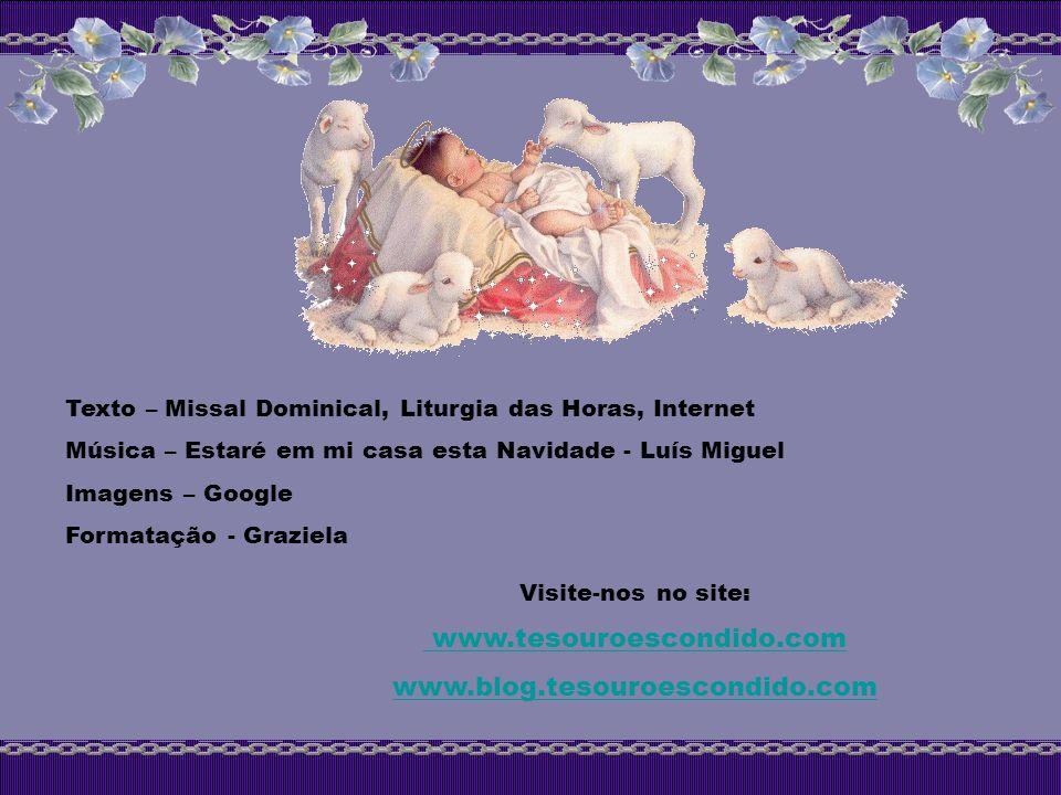 www.tesouroescondido.com www.blog.tesouroescondido.com