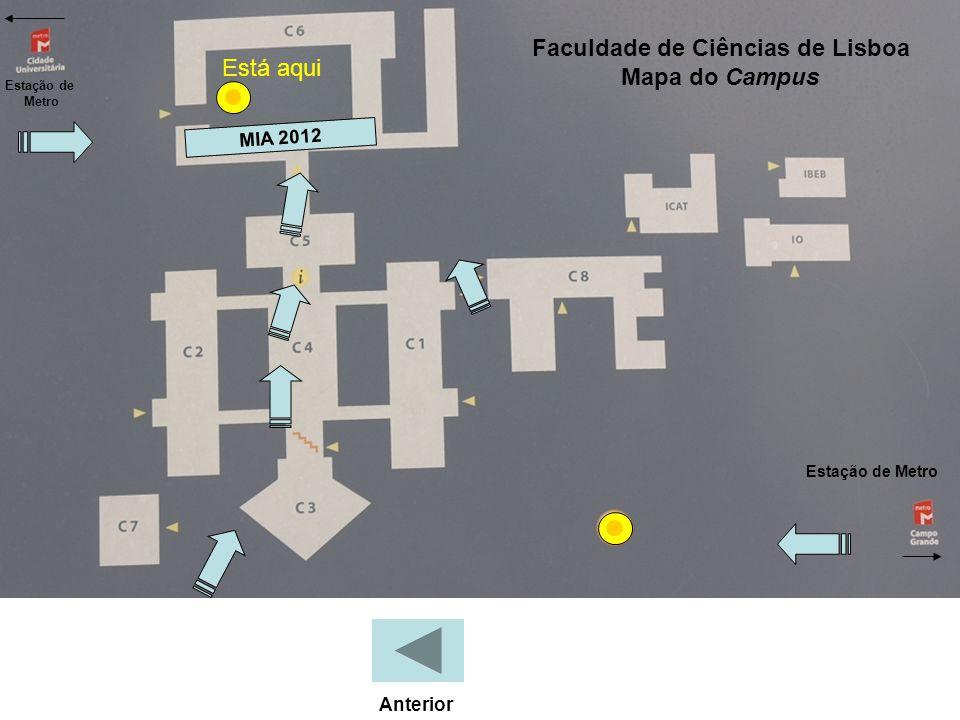 Faculdade de Ciências de Lisboa