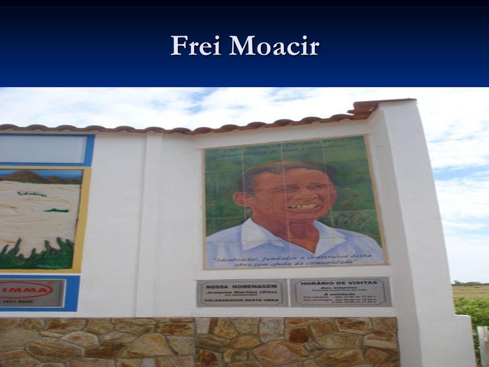 Frei Moacir