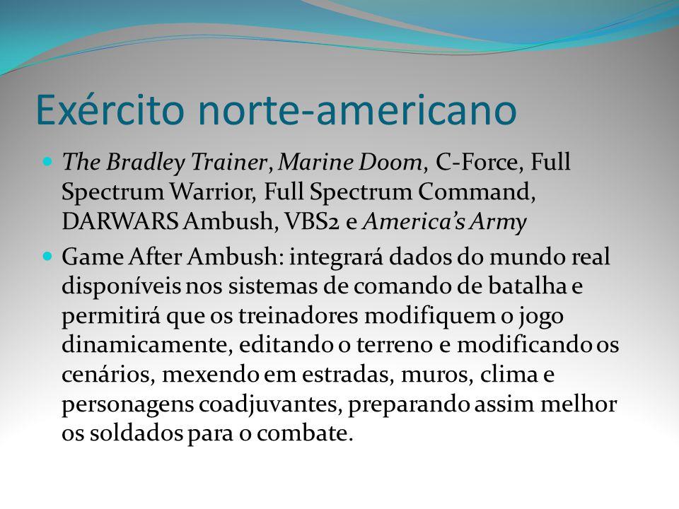 Exército norte-americano