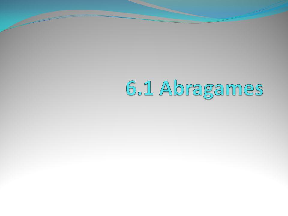 6.1 Abragames