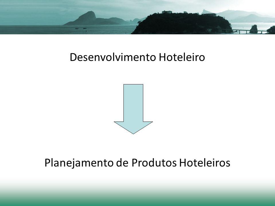 Desenvolvimento Hoteleiro Planejamento de Produtos Hoteleiros