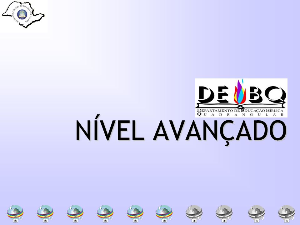 NÍVEL AVANÇADO