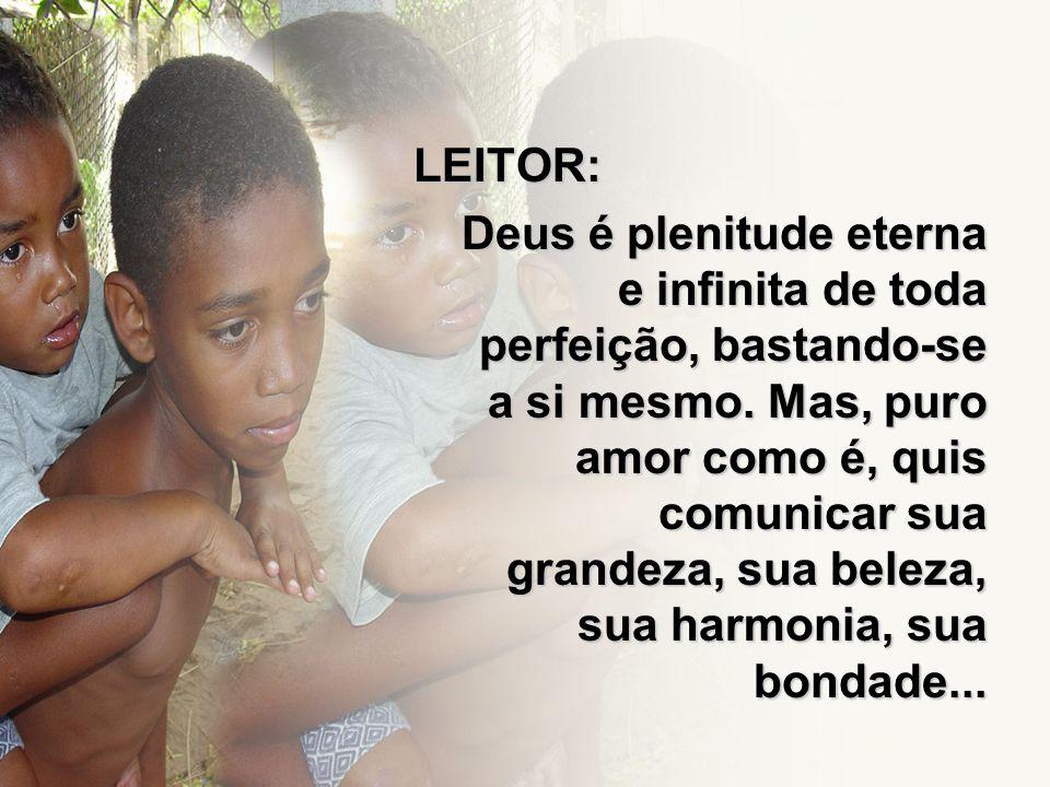 LEITOR: