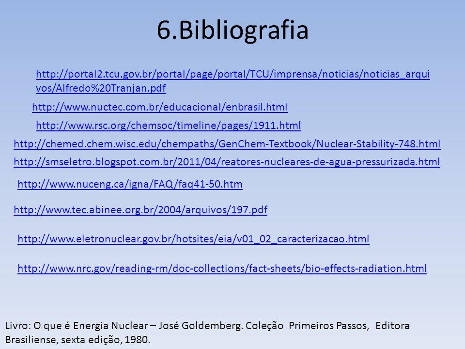 6.Bibliografia http://portal2.tcu.gov.br/portal/page/portal/TCU/imprensa/noticias/noticias_arquivos/Alfredo%20Tranjan.pdf.