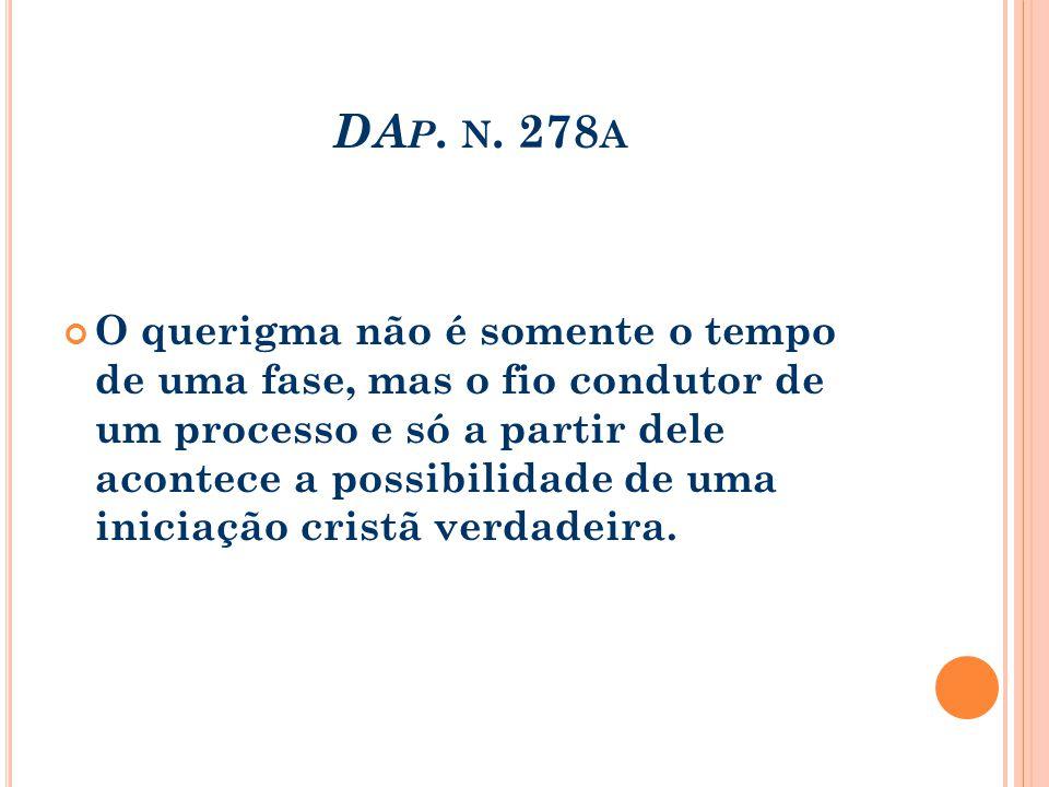 DAp. n. 278a