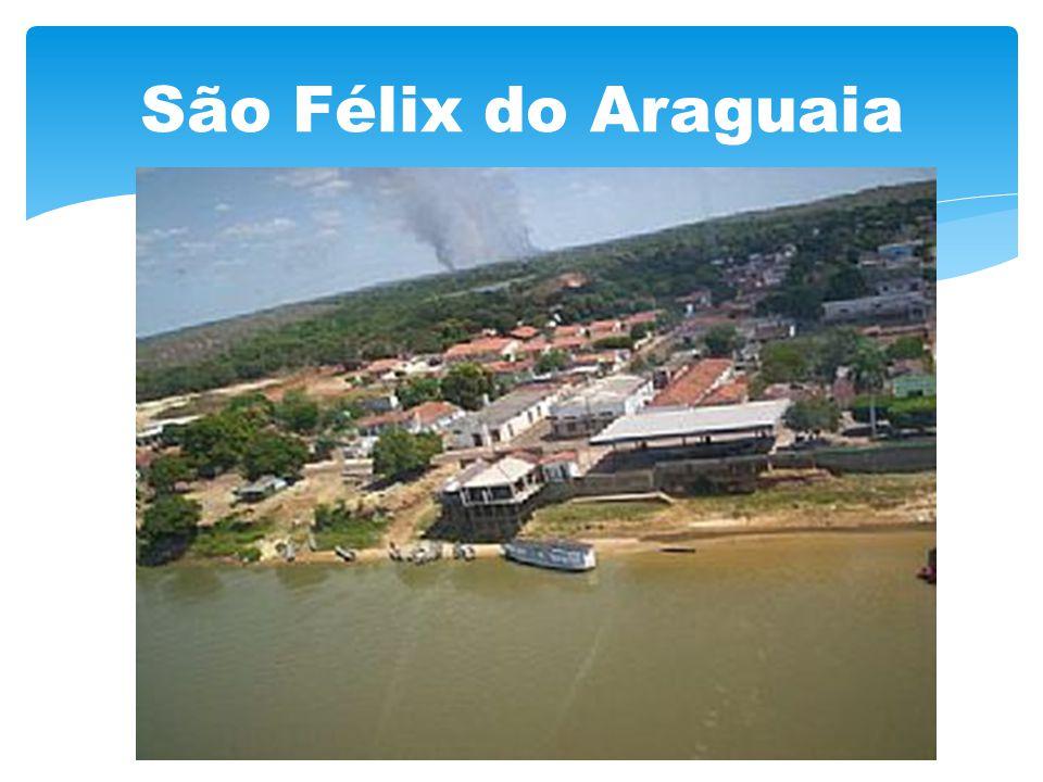 São Félix do Araguaia