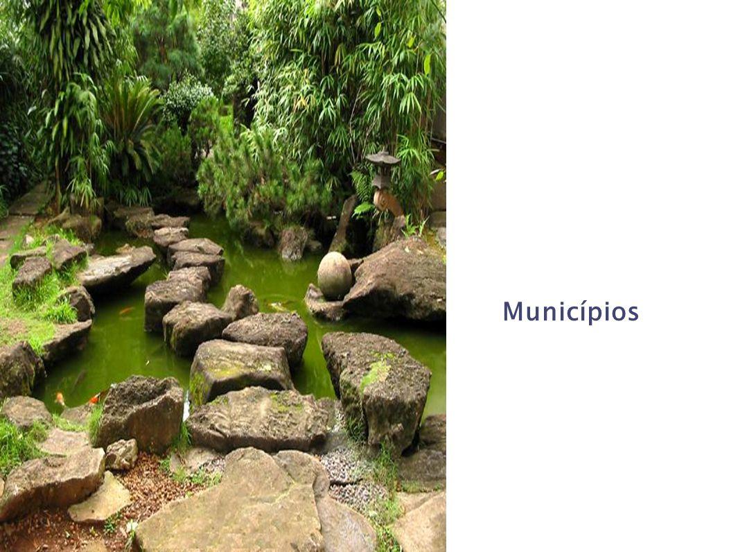 Municípios