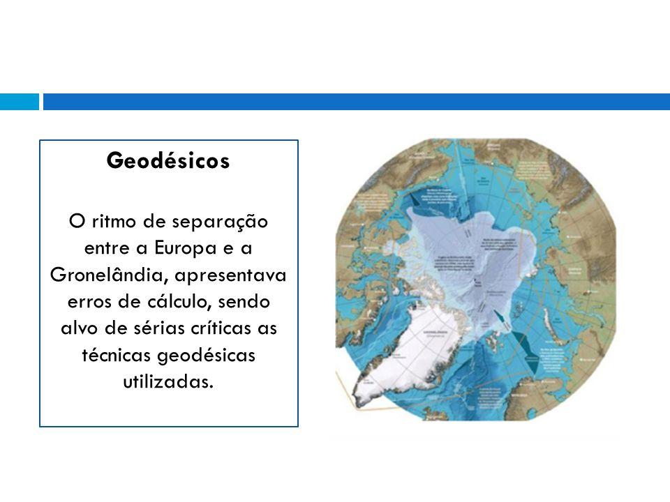 Geodésicos