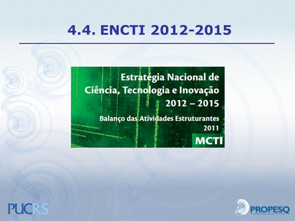 4.4. ENCTI 2012-2015